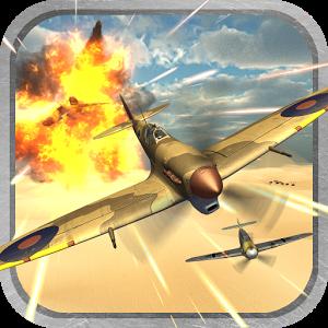 Sky Fighters 0.9.2.1 – بازی زیبای مبارزان آسمان اندروید
