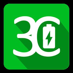 ۳.۲۰.۳ Battery Monitor Widget Pro – برنامه مدیریت پیشرفته باتری اندروید
