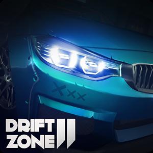 Drift Zone 2 2.4 – بازی اتومبیل رانی دریفت زون ۲ اندروید + مود