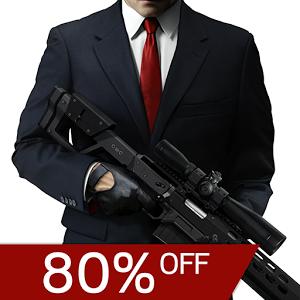 دانلود Hitman Sniper 1.7.96401 – بازی هیتمن جدید اندروید
