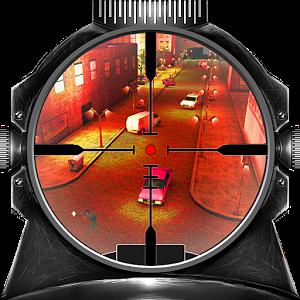 دانلود Sniper Shoot War 3D 4.7 – بازی اکشن شلیک تک تیرانداز اندروید