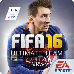FIFA 16 Ultimate Team 3.2.113645 – فیفا ۱۶ اندروید + دیتا