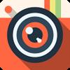 دانلود InstaCam Pro – Camera Selfie 1.41 - برنامه عکاسی اندروید