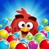 دانلود Angry Birds POP Bubble Shooter 3.0.2 - بازی انگری بیردز پاپ اندروید