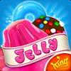 دانلود Candy Crush Jelly Saga 1.34.4 - بازی کندی کراش جلی ساگا اندروید