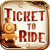 بازی Ticket to Ride 2.3.1 - بازی جذاب بلیط قطار اندروید + دیتا