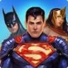 دانلود DC Legends 1.8.4 - بازی نقش آفرینی افسانه قهرمانان اندروید
