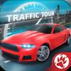 دانلود Traffic Tour 1.1.8.2 - بازی ماشین رانی ترافیک تور اندروید