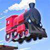 دانلود Train Conductor World 1.6.5 - بازی مهیج کنترل قطار اندروید + مود