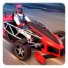 Go Karts Ultimate Multiplayer 1.1 - بازی جذاب مسابقات کارتینگ اندروید
