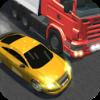 دانلود City Traffic Racer Dash 1.1 - بازی رانندگی در ترافیک اندروید + مود
